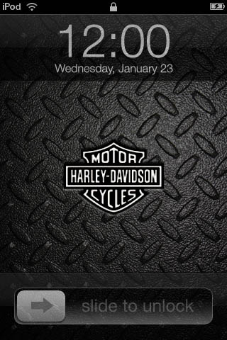 Biker Iphone Wallpapers